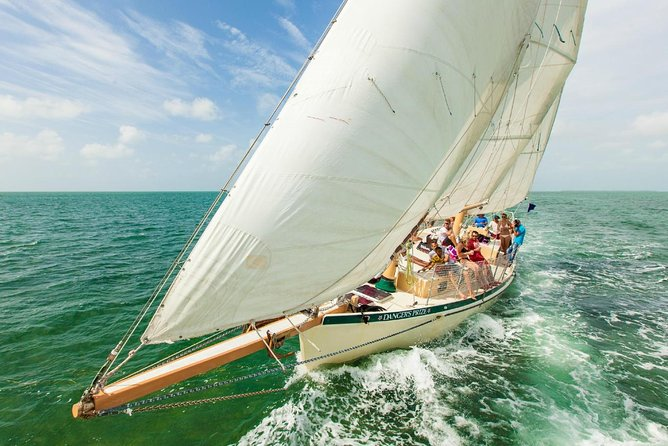 All-Inclusive Water Adventure Excursion in Key West