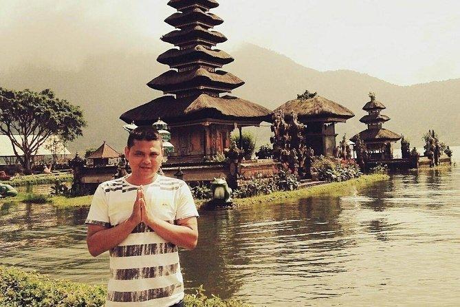 Ubud Bali Driver ,Free Wifi