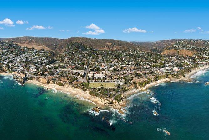 Laguna Beach Tour