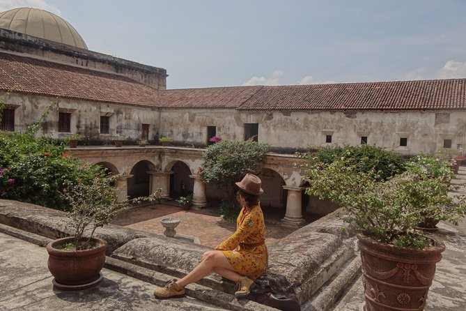Private: Antigua, Colonial City Full Day