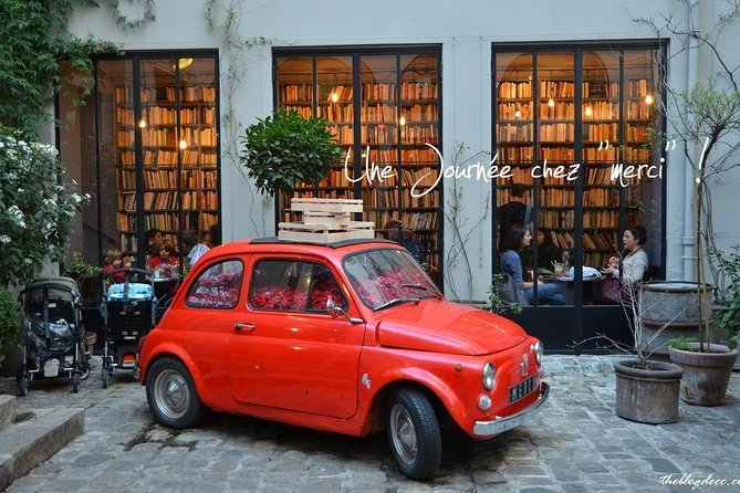 Customized Shopping Tours in Paris photo 2