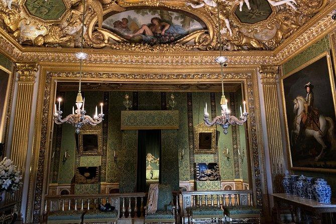 Half Day Private Castle Visit Vaux le Vicomte 5 hours