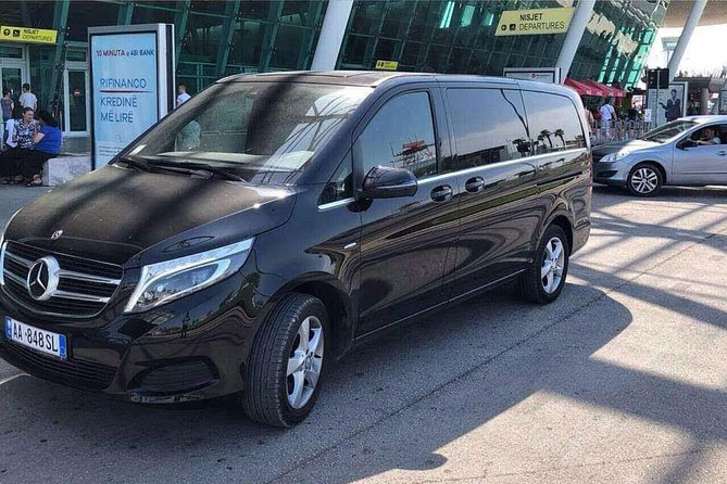 Rental Cars / Minivans / Minibus
