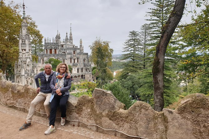 Private Tour of Sintra The Glorious Garden of Eden with Pickup