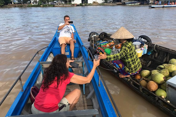 Cai Rang Floating Market Day Trip from Ho Chi Minh City photo 29