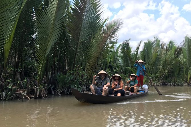 Cai Rang Floating Market Day Trip from Ho Chi Minh City photo 11