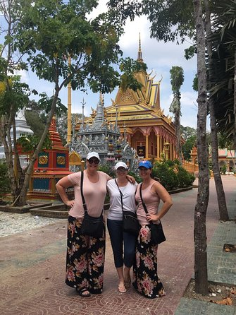 Cai Rang Floating Market Day Trip from Ho Chi Minh City photo 32