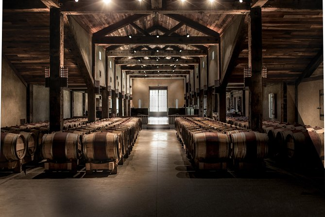 Legacy and Winery Experience
