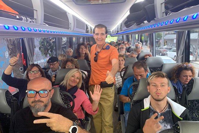 Tour of Miami City & Boat tour
