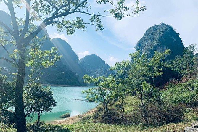 3 Days Ba Be Lake - Ban Gioc Waterfall Tour