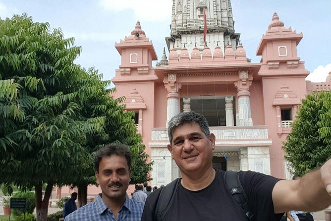 Tour of Temples