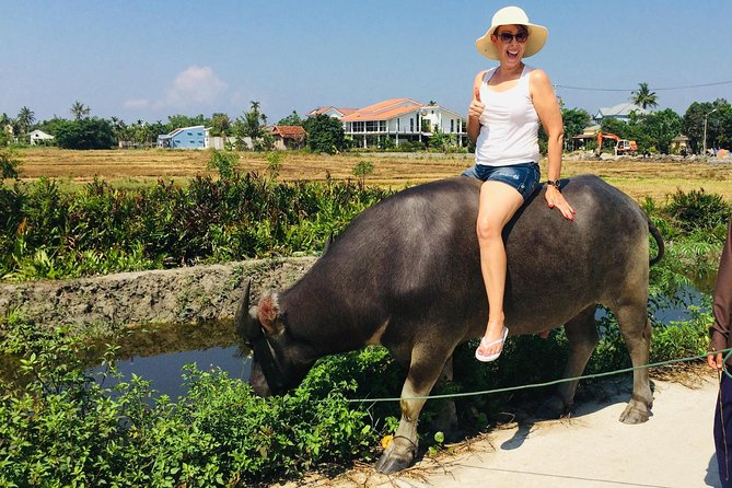 Hoi An Private Countryside Tour