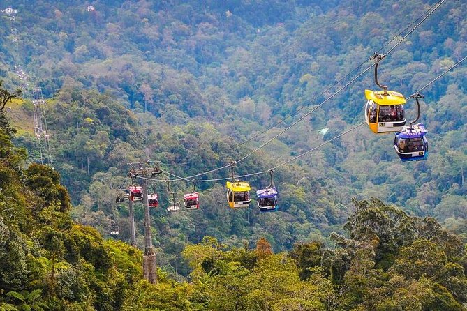 Genting Highland & Batu Caves Tour Include 2-way Cable Car Ride - Sic photo 8