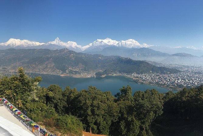 7 Days Honeymoon Tour in Nepal