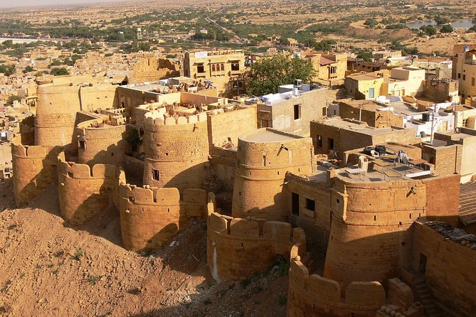 Rajasthan Private Tour- Explore beautiful cities of Rajasthan