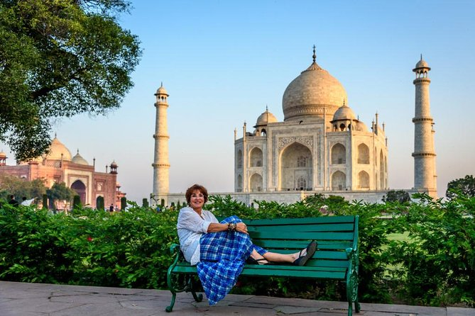 3 Days Golden Triangle Tour With 3 Star Hotel