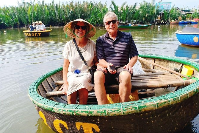 Guided Tour toExperience 3 Hoi An Villages(Hoi An Countryside)&Marble Mountains