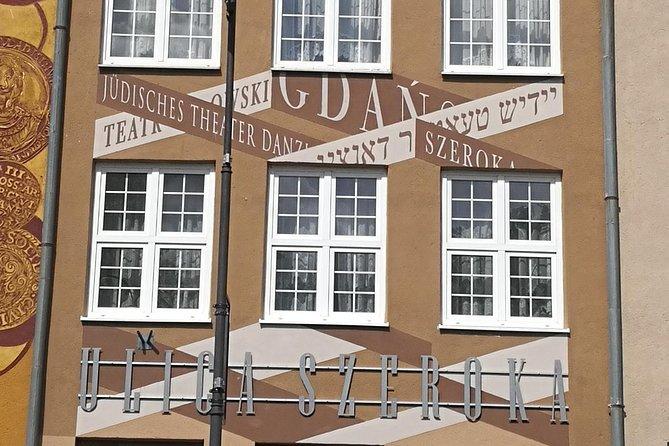 Jewish Gdansk & Stutthof Concentration Camp Bus Tour