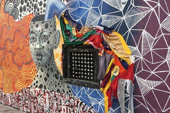 Patan Mural Arts Tour