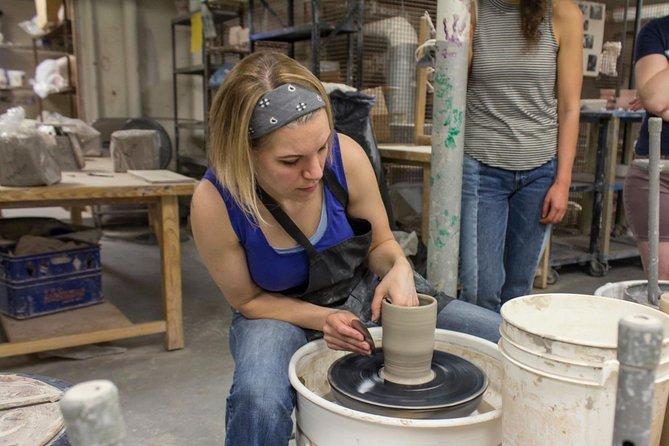 Khmer Ceramic Workshop: Experience the Khmer Pottery