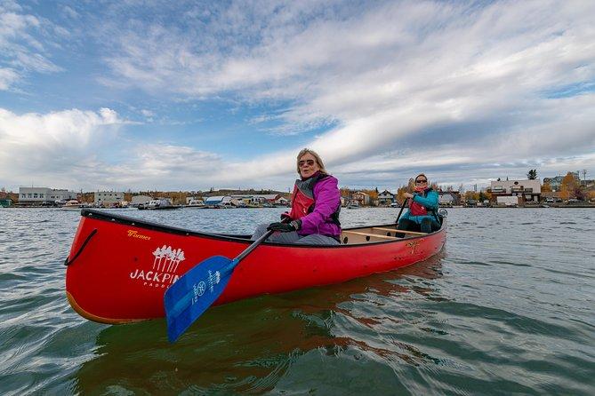 Yellowknife Bay Paddle Tour