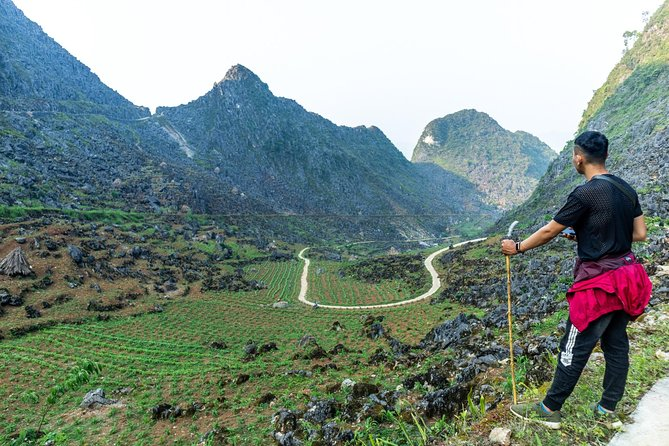 3D2N Conquer Panorama Ha Giang by Motorbike photo 6