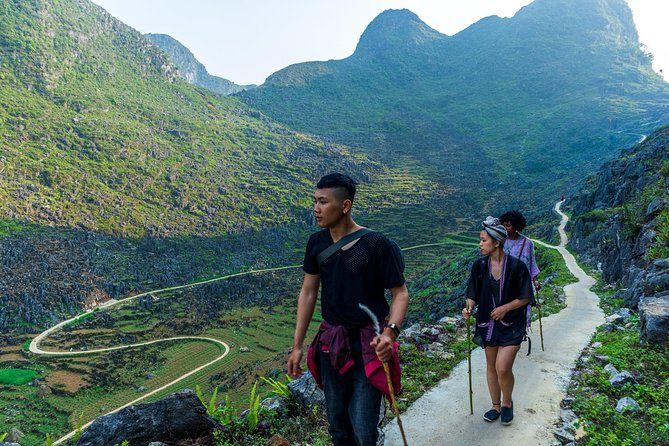 3D2N Conquer Panorama Ha Giang by Motorbike