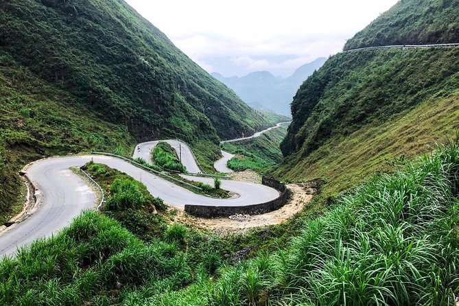 3D2N Conquer Panorama Ha Giang by Motorbike photo 15