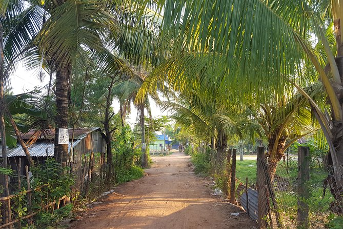 Kampot Cooking Class Tour