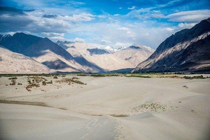 Excellent Leh-Ladakh Tour