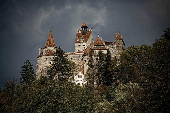 Romania Tour - Dracula's Path