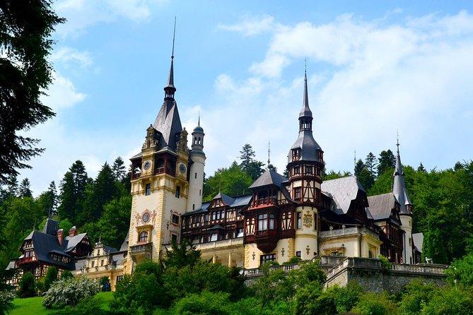 Romania Family Trip