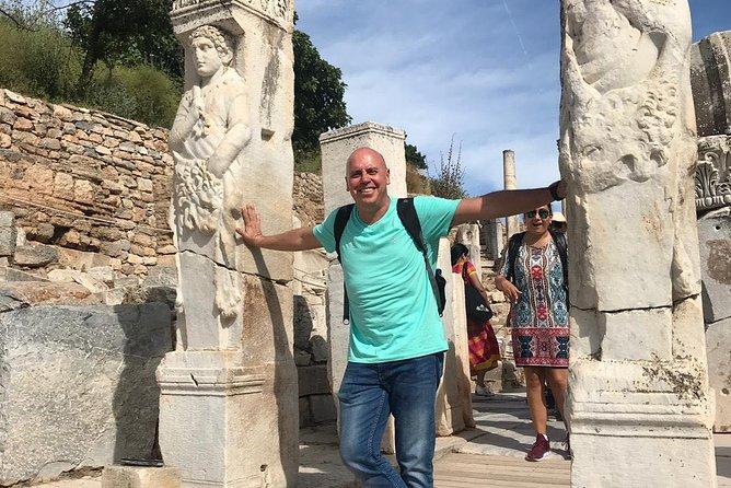 Private Ephesus Shore Excursion From Kusadasi