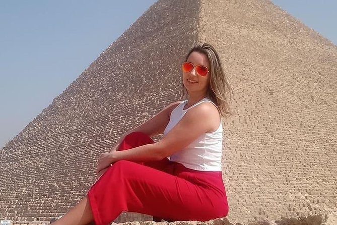 Tour Package-8 nights Cairo,Luxor,Aswan&Abu Simbel,Nile Cruise,hot air balloon