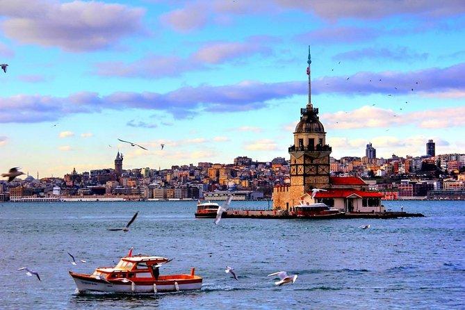 Istanbul Private Guiding Service