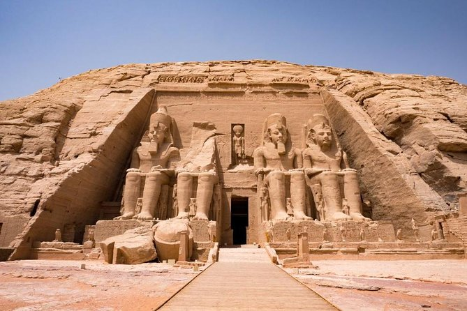3 nights luxor&Aswan Nile cruise with hot air balloon and abu simbel from luxor photo 21