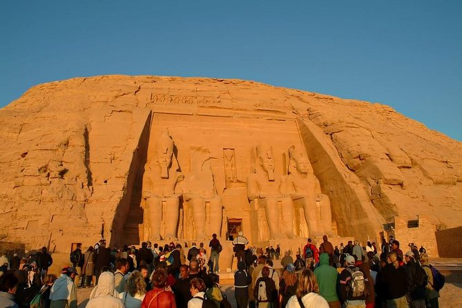 Egypt Tour Package-8 Nights Cairo,Luxor,Aswan&Abu Simbel,Nile Cruise,air balloon photo 3