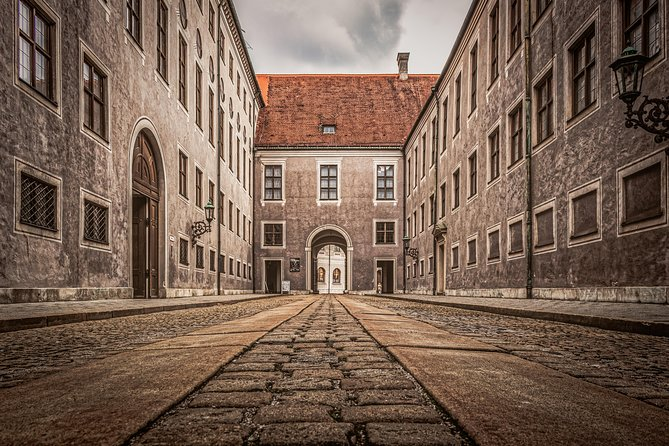 Private Munich City Tour - 2 hours