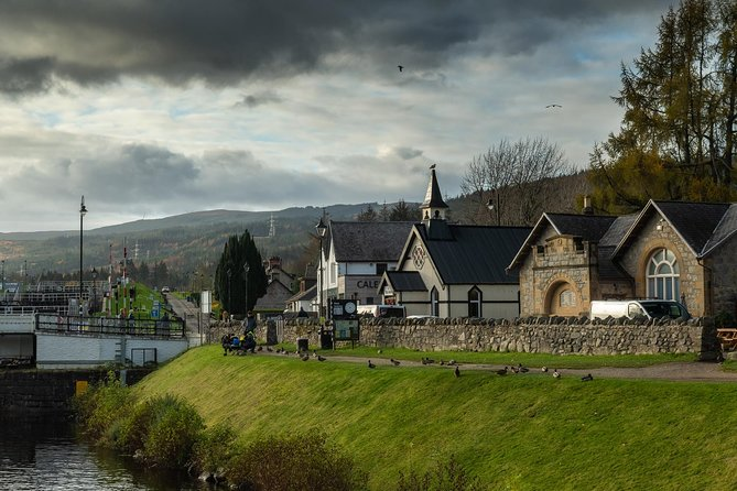 Loch Ness, Highlands and Whisky Distillery Day Tour from Edinburgh photo 19