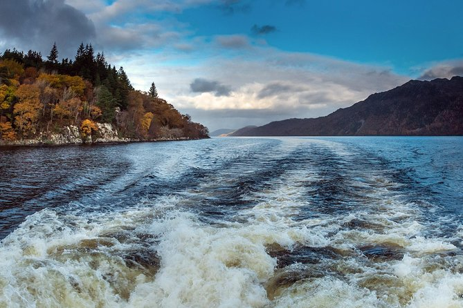 Loch Ness, Highlands and Whisky Distillery Day Tour from Edinburgh photo 16