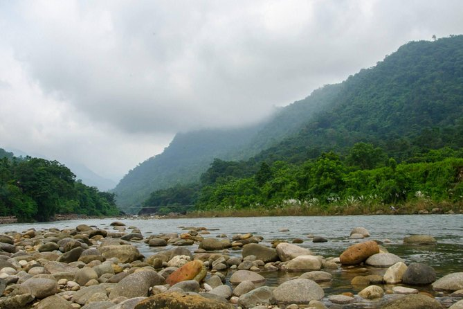 Sylhet Full-Day Tour of Ratargul and Bisnakandi