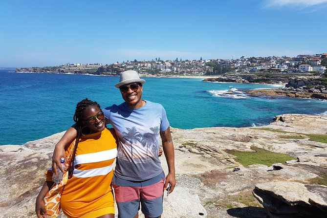 Bondi Beach Walking Tour with Optional Bondi to Bronte Coastal Walk
