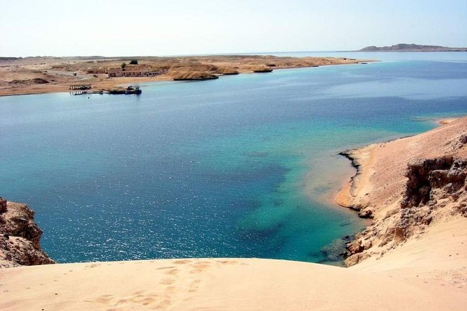 1 Day Private Trip to Ras Mohamed By Car From Sharm-el-Sheikh