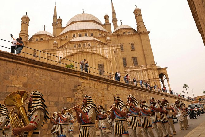 2 Days 1 Night Cairo Tour Package photo 7