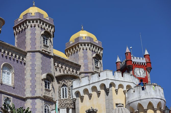 Sintra, Cape Roca and Cascais Coastline - Private Tour photo 12
