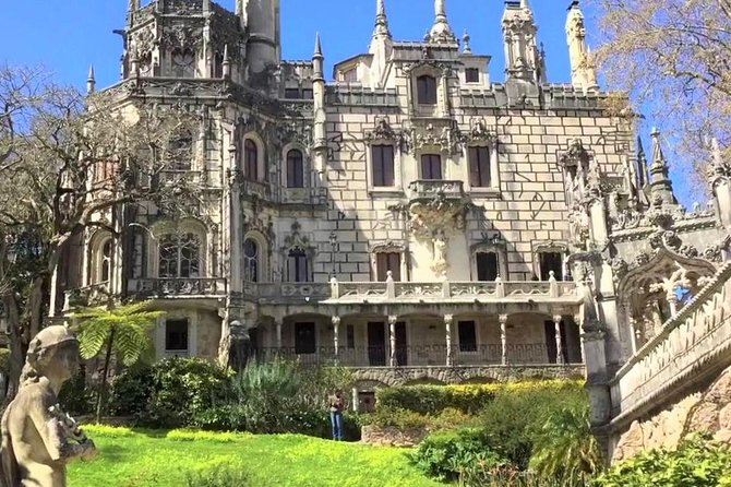 Sintra, Cape Roca and Cascais Coastline - Private Tour photo 8