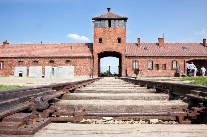 Auschwitz&Birkenau and Salt Mine one day trip