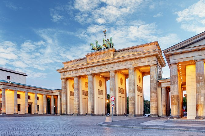 Berlin Day Tour from Wroclaw