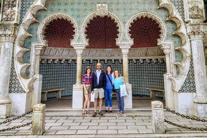 Sintra and Cascais Villages Private & Safe Deluxe Tour