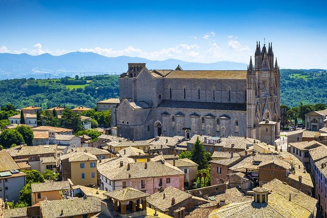 Orvieto Classic Walking Tour